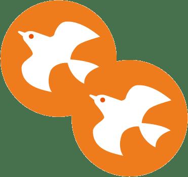 ひばりロゴ